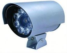 2013 Gold Supplier!!! 100M IR Waterproof cctv camera security cctv product with Big Power(zoom lens & fixed lens for choice)