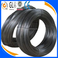 Black Iron Wire Black Annealed Wire