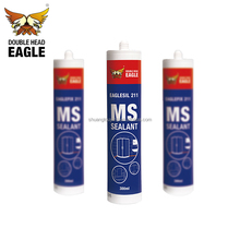 Solvent free ms polymer sealant