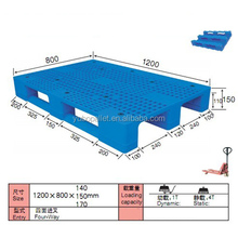 Excellent quality mesh storage euro plastic pallet buyers