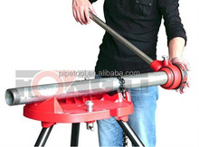 OEM High quality pipe stand with pipe bender