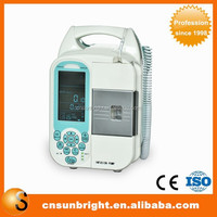 cheap price disposable infusion pump for clinic