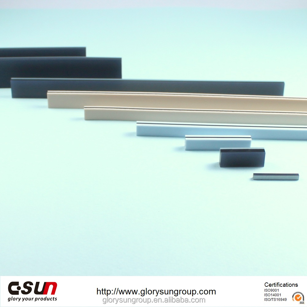 Rigorous quality LCD Conductive elastomer ZEBRA connector