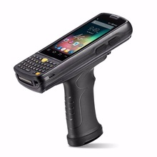 1D/2D Barcode Handheld Android Scanner