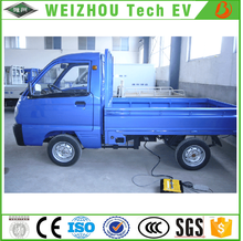 New High Quality Mini Electric Truck Made In China