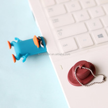 Newstar High efficiency New cartoon animal USB 2.0 Flash Memory Stick Drive U Disk 16GB