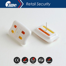 ONTIME BD3314 - Eas Anti Theft Security High Quality Square Ink Tag Pin