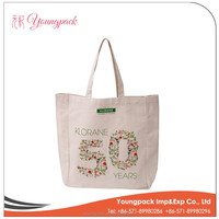 High Quality Recycled Canvas Shopping Bags