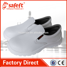 wholesale kitchen cleanroom white nurse mate clog medical esd hospital shoes with wedge heels