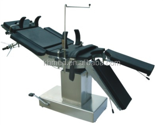 DH-S103C02 Manual hydraulic operating theater table