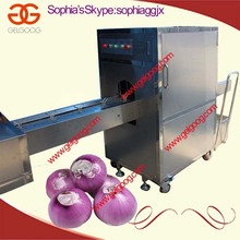 Widely Used Onion Root Cutting Machine/Durable Onion Root Cutter