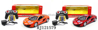 4 Channels Car Model Toys 1:18 R/C Car 4CH Remote Control Car Toys HJ121579