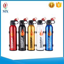 5 colors Kit,Car Mini Auto Aluminium fire extinguisher 0.5kg