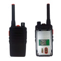 public network trunked wcdma gsm walkie talkie 500km