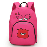 Creative Whimsy Child School Bag Backpack Kids