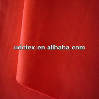 Poly Cotton Interwoven High Visibility Fluorescent Fabric