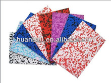 Good quality of EVA foam underlay for all kinds of things
