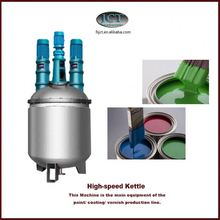 JCT water soluble spray paint production equipment
