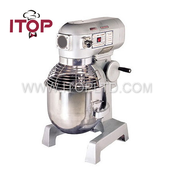 commercial kitchen equipment stainless steel food mixer/kitchenaid mixer