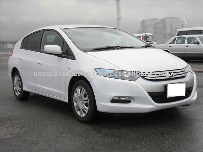 Used Car Honda Insight Hybrid