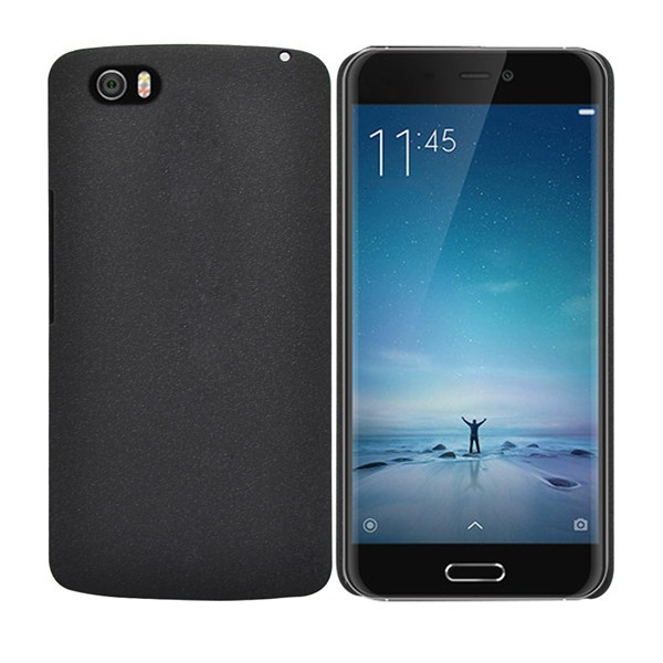 High quality Customized Rubber Quicksand hard PC case for Xiaomi Mi 5 --------- Laudtec