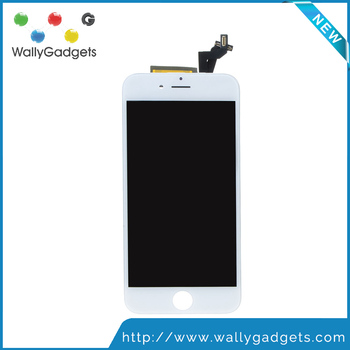 Factory supply 4.7 inch for iphone 6s lcd displays