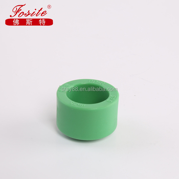 High Quality tube fitting, ppr end cap