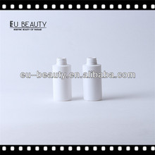 plastic bottle spa hotel bottles empty body lotion bottle PET