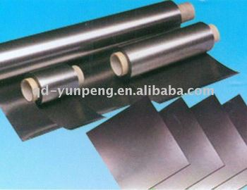 all kinds flexible graphite sheet