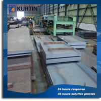 Hot selling galvanized sheet steel corrugated specification for steel industry