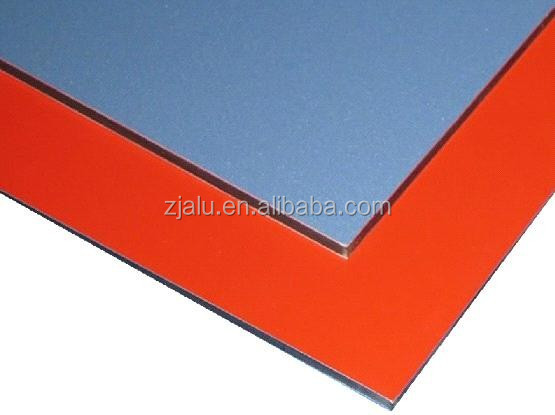 indoor/outdoor /PE/PVDF/film coated acm/acp/stone/wood/leather aluminum composite panel