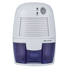 home dehumidifier manufacturer with 500ml water tank and automatic indicator