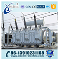 110/20kv Oil Immersed Three-Winding Power Transformer with NLTC