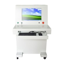 Hotel baggage x-ray scanner, x-ray baggage screening machine,airport parcel security scanner JKDM-6550