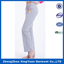 2016 fashion Sport trousers/Shower trousers/Pajamas