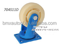 Super Heavy Duty Steel Core Nylon Tread Caster