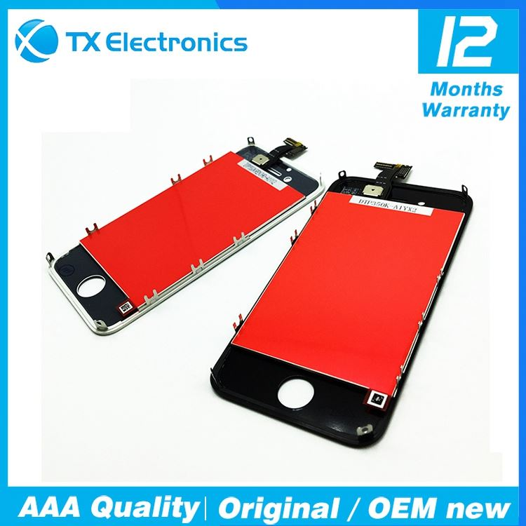 good sale Mobile phone lcd for iphone 4s LCD Screen with digitizer assembly