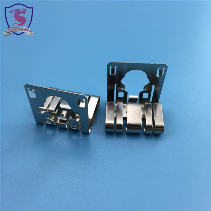 Customized plumbing stainless steel cable terminal