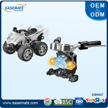 Hot sale kid funny 1:12 4D rc small RC remote control toy motorcycle for sale