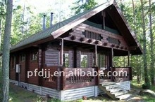 High quality prefabricated park homes