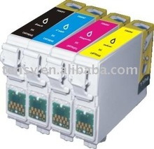 T0711/T0712/T0713/T0714 inkjet printer ink cartridge compatible for Epson
