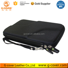 High Quality Shock proof EVA Nylon Tablet Bag Sleeve Case 7 inch