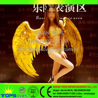 Adult Angel Wing Party Wholesale Large Black Events Decoration