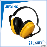 Factory direct sales sound proof ear muff