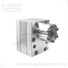 Spur gear/Helical gear/Herringbone gear design extrusion gear pump