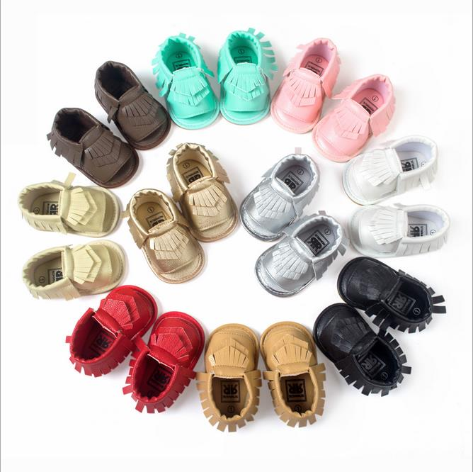 Fashion baby sandals Summer Outdoor kids shoes pu leather children footwear