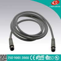 2016 CCTV best coaxial cable for digital tv coax kabel TV Antenna Cable