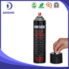 Save time flexible operation no benzene environmental spray adhesive / glue for wood