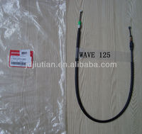 WAVE125 auto control cable