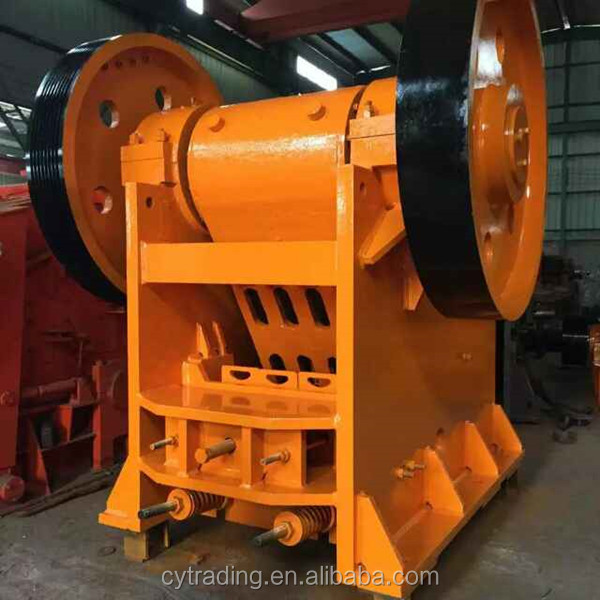 High capacity limestone crusher PE600*900 Model